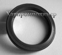 Манжета 1.2-90х120-3 (черный), резина МБС