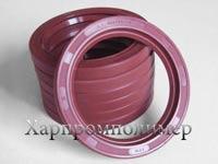 Манжета 1.1-80х105х10 (коричневый), резина повышенной маслобензостойкости, на основе европейских каучуков