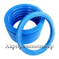 Манжета 2.2-110х135х12 (блакитний)