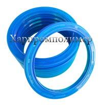 Манжета 2.2-120х150х12 (блакитний)